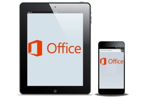 office ipad android
